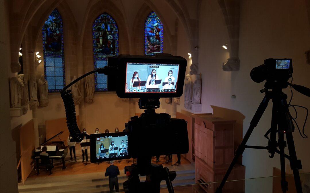 Youth Choir Documentary – FRANCE